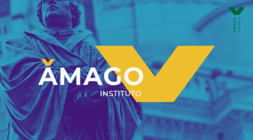 Escola de Oração | Instituto Âmago